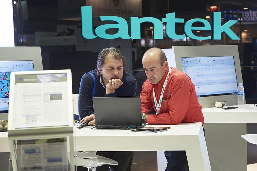 Lantek en MetalMadrid 2016